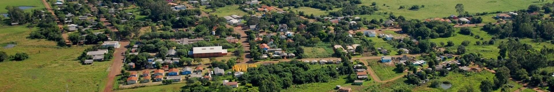 Garruchos Rio Grande do Sul fonte: www.rotamissoes.com.br