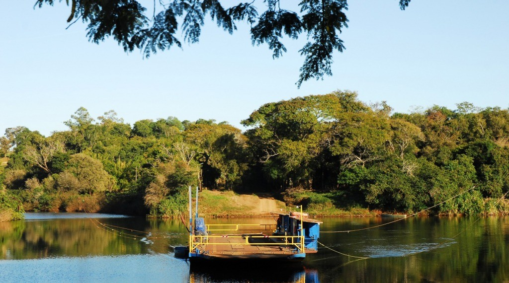 Pirapó Rio Grande do Sul fonte: www.rotamissoes.com.br