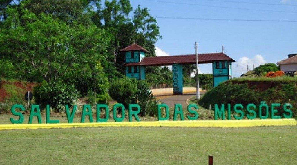 Salvador das Missões Rio Grande do Sul fonte: www.rotamissoes.com.br